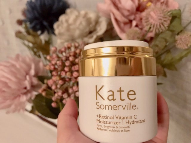 Kate Somerville晚间...