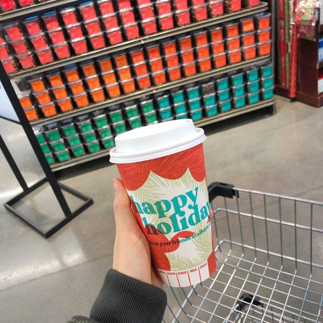 节日限定|Coffee Cup🎄