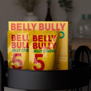 减肥零食 | Belly Bully减肥果冻