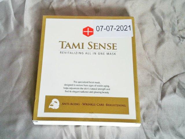 微众测| 具备多种功效的Tami ...
