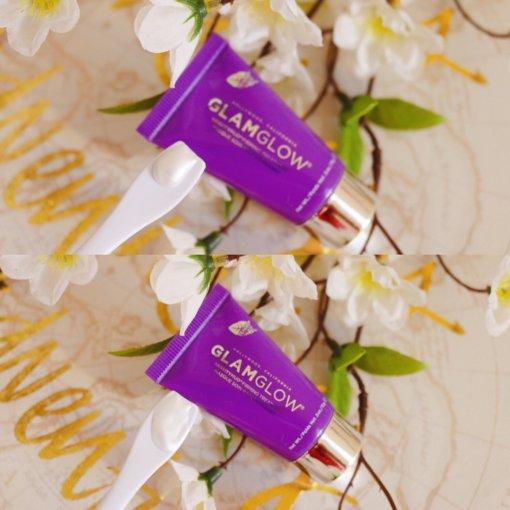 Glamglow紫罐&白罐🌟【Day21】~