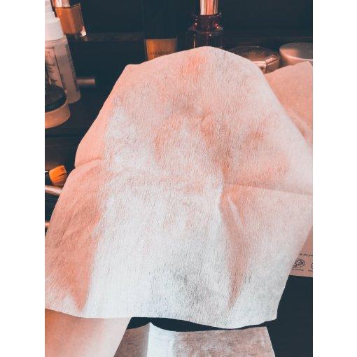 众测报告:winner棉柔巾体验