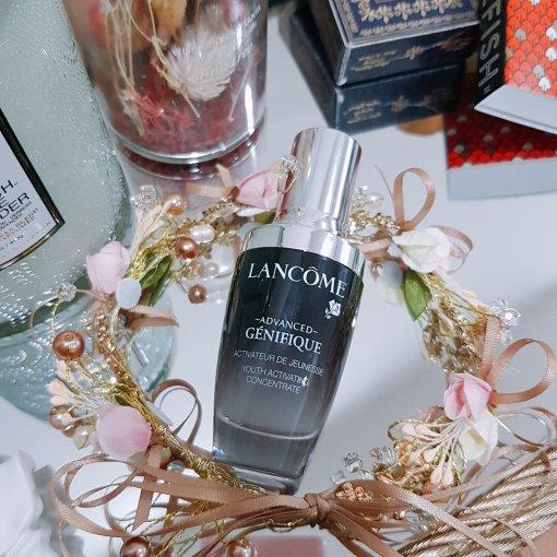 保養【蘭蔻LANCOME】超進化肌因系列— 小黑瓶&小黑安瓶
