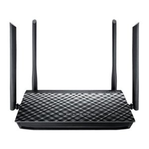 $49.99ASUS RT-AC1200G 雙頻無線路由器