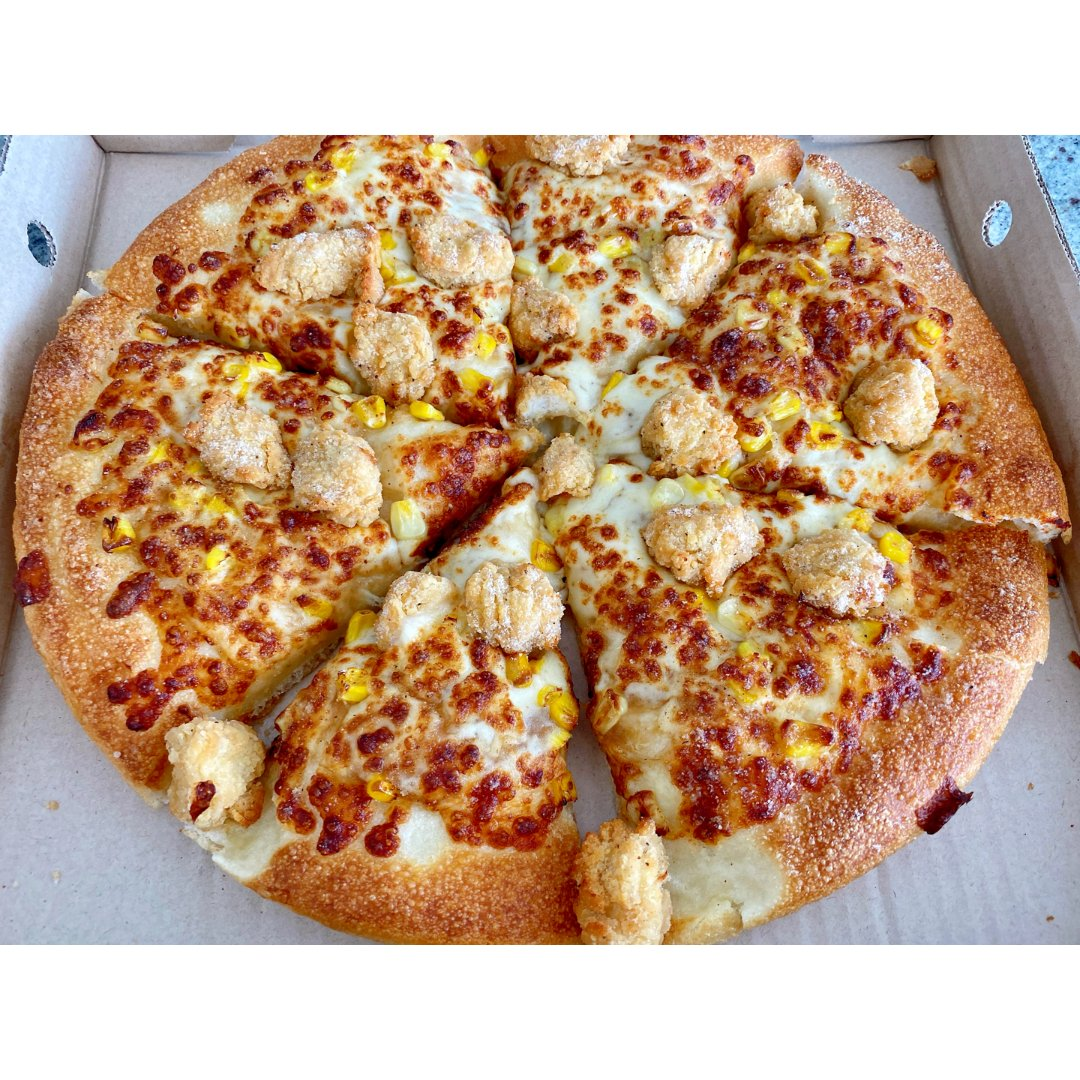 pizza hut 必胜客,KFC 肯德基