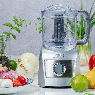 微众测|如何减少50%的做饭时间?厨房小白必备CRUX料理机