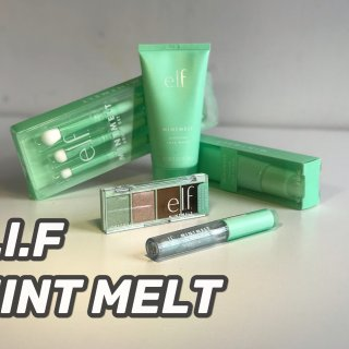 ELF|新手入门彩妆品牌