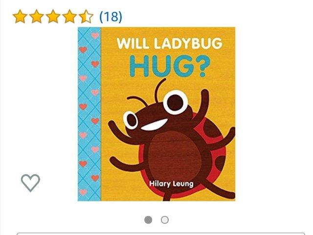 英文绘本推荐|无论你是喜欢拥抱还是...