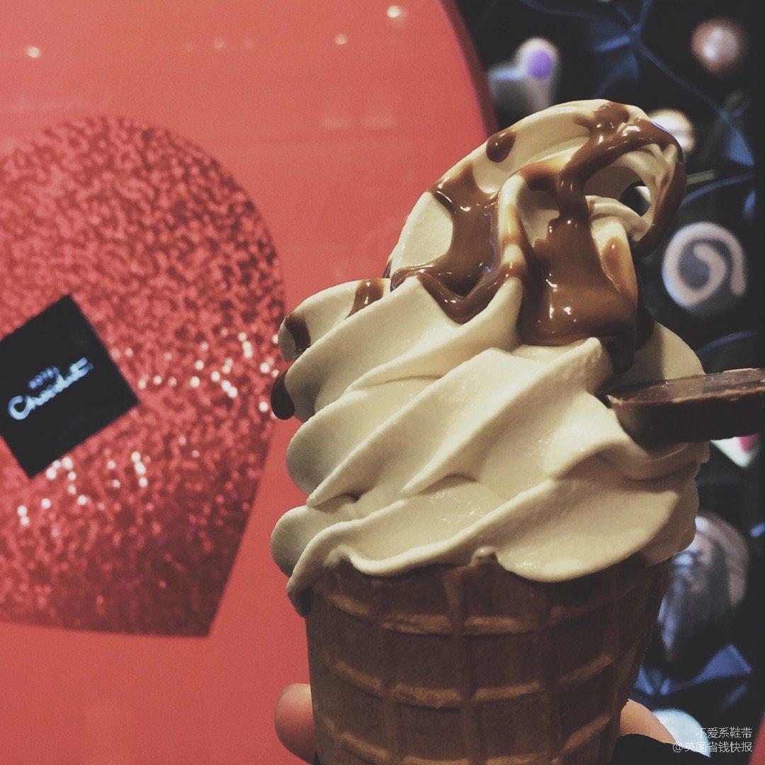 HotelChocolat冰激凌蛋筒