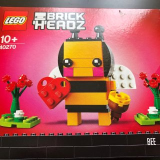 Lego 小蜜蜂