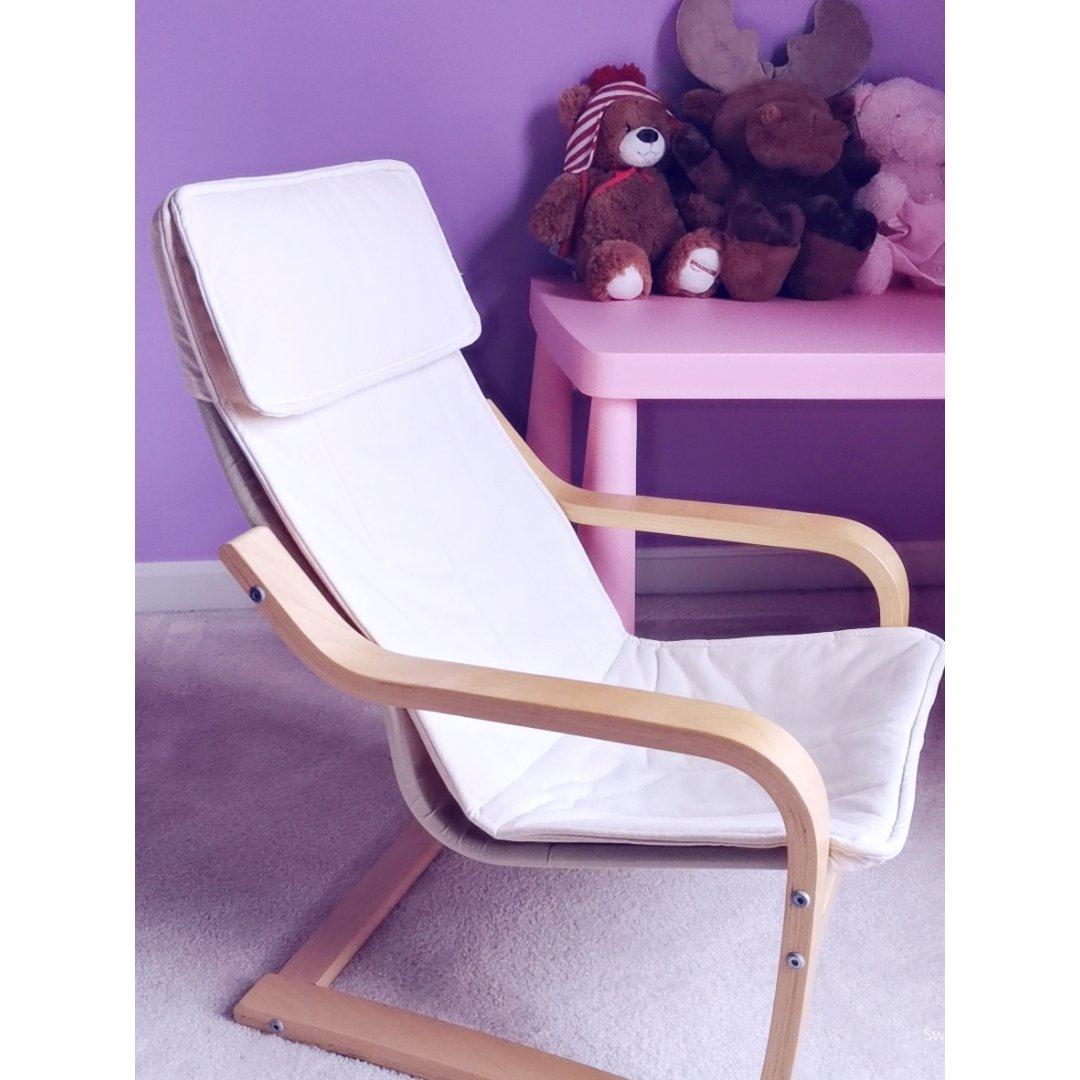 宜家小椅子