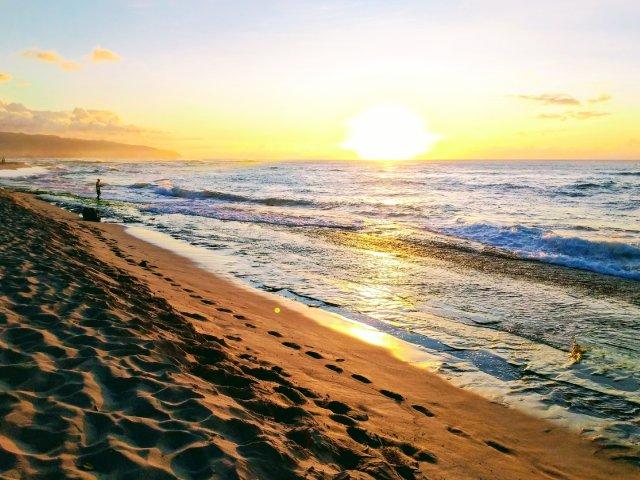 #夏威夷Oahu欧胡岛| 不能错过...