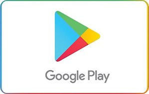 $45$50 Google Play eGift Card