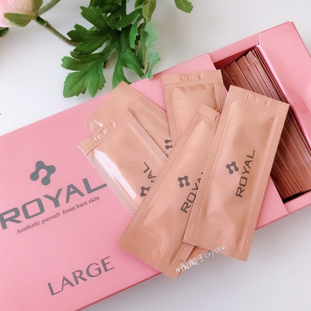 ROYAL脐带血引流精华/ 干细胞...