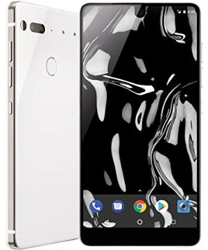 $399.99史低价:Essential Phone 4G LTE 128GB 解锁版智能手机