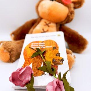 Brown Bear Brown Bea...