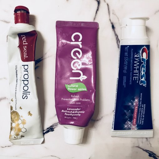 【干货】洗牙痛不痛?? 口腔护理/牙齿美白产品种草&拔草