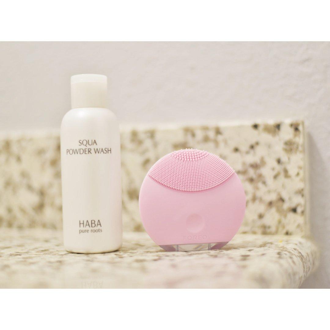 luna|洗脸仪