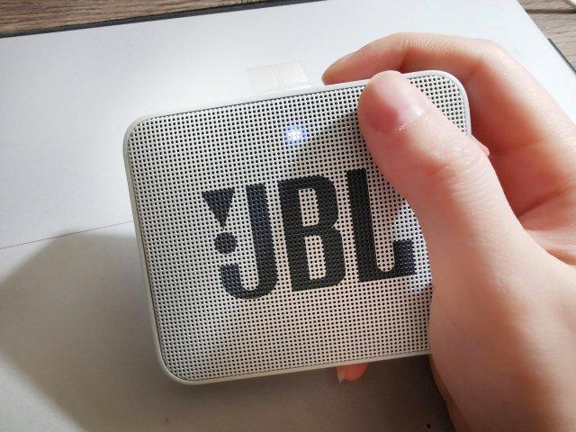 ♡在洗澡时唱着歌JBL GO 2📻...