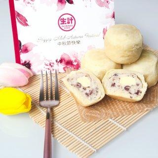 伊豆酥|来自君君与生计的最好的中秋节礼物...