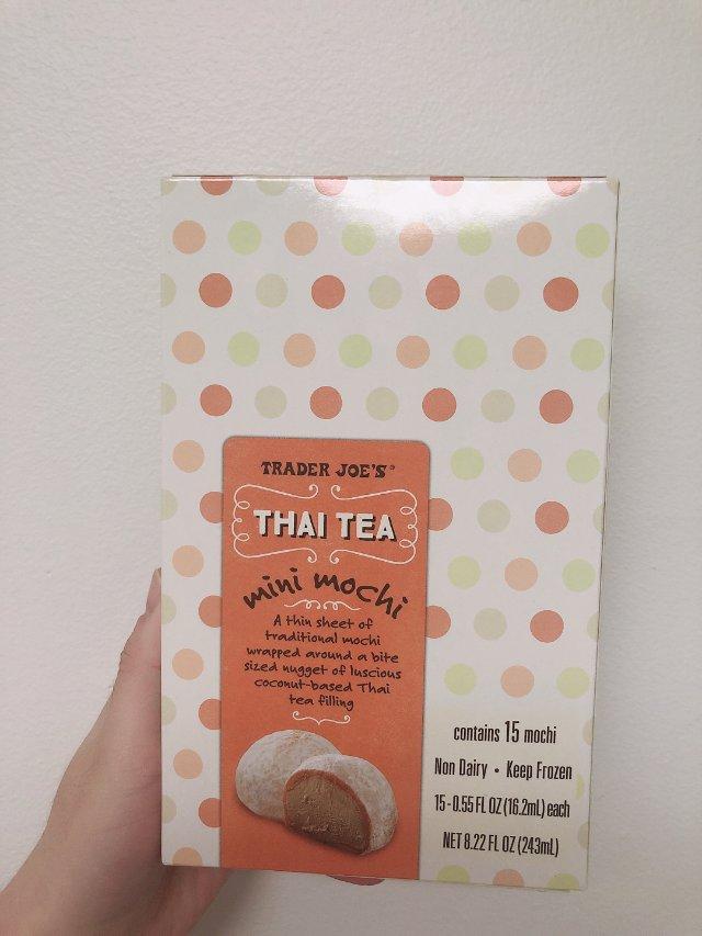 强力推荐thai tea flav...