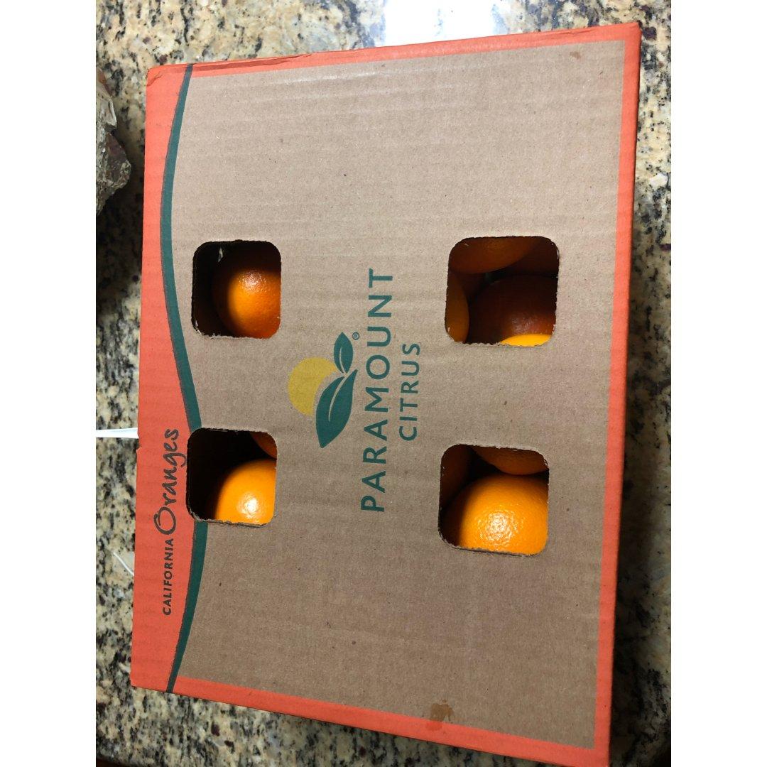 酸酸的橙子