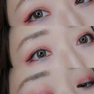 这是什么宝藏彩妆⁉️Mood Editing紫我迷恋💜