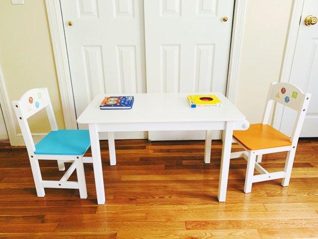 黑五战利品,儿童书桌