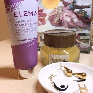 Elemis 艾丽美,Farmacy
