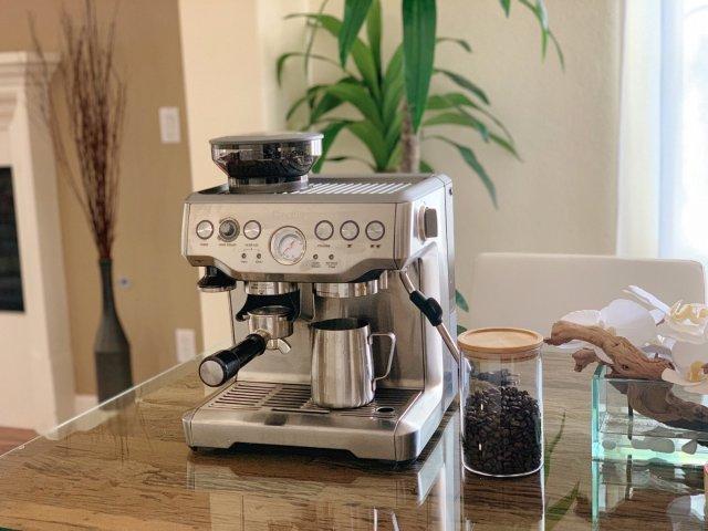 宅在家的一千条借口之:家里的咖啡不香吗?