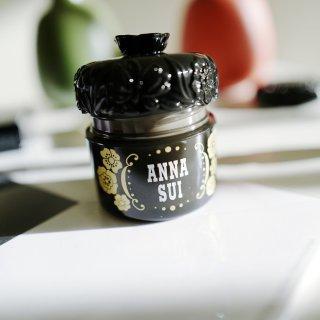 【微众测】Anna Sui新品测评