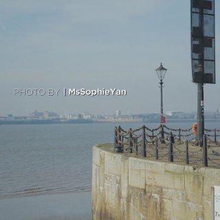 利物浦 必打卡景点阿尔伯特码头...