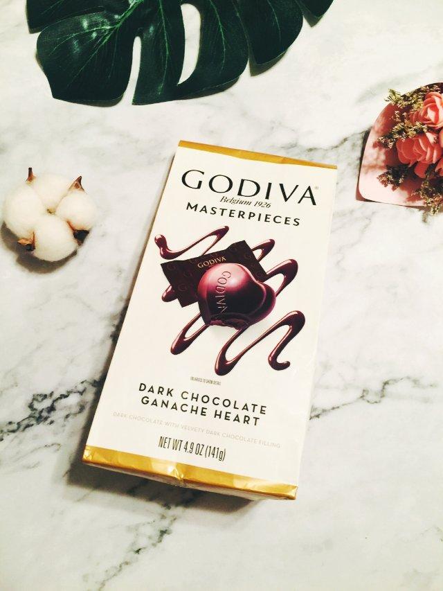 Godiva巧克力-爱吗?