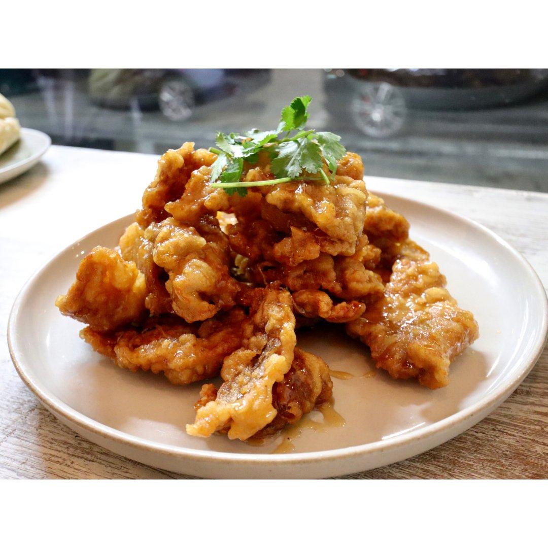 西雅图探店 锅包肉小鸡炖蘑菇走起