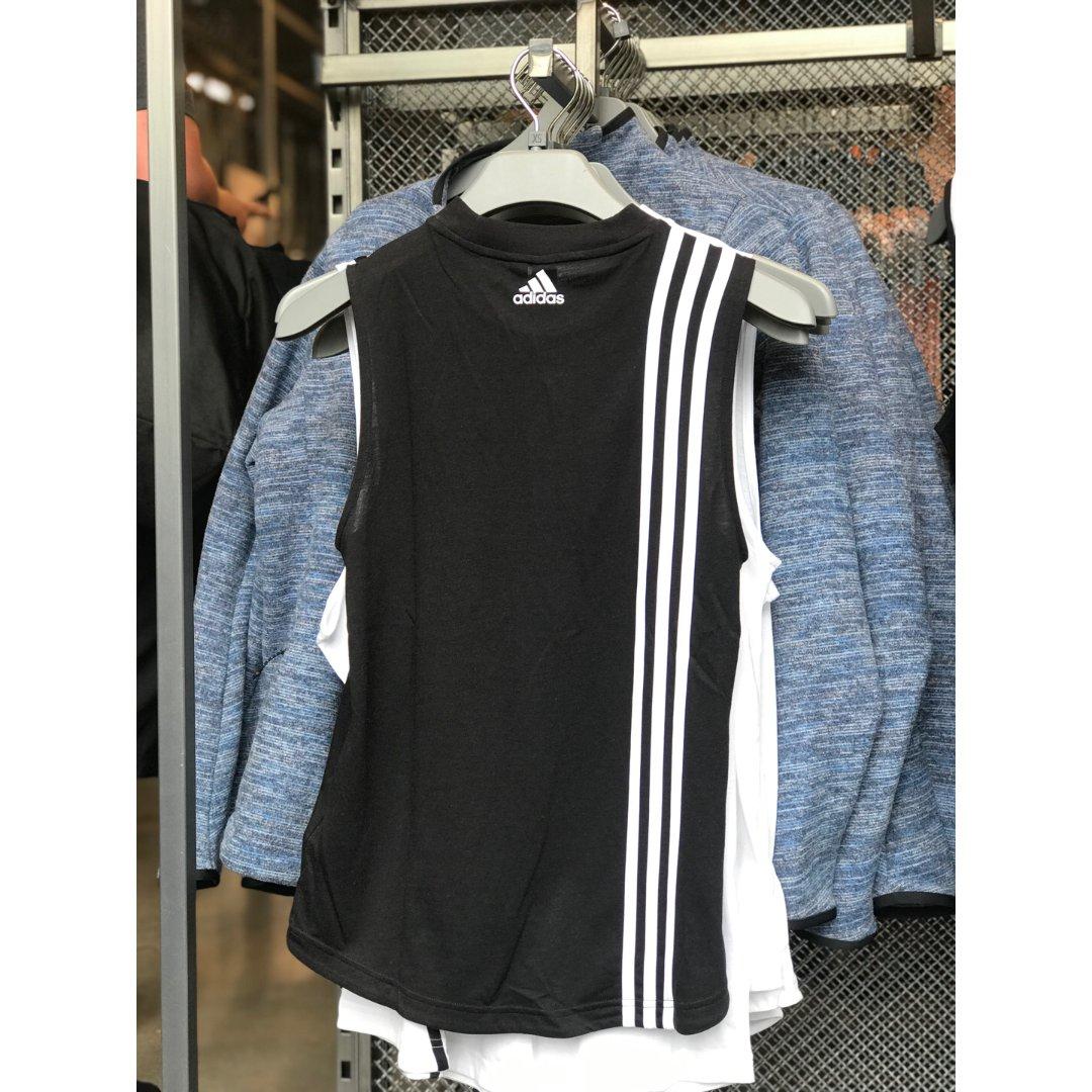 Adidas employee s...