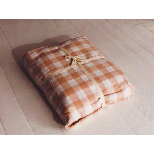 打造日式慵懒风卧室 👉网易严选床品