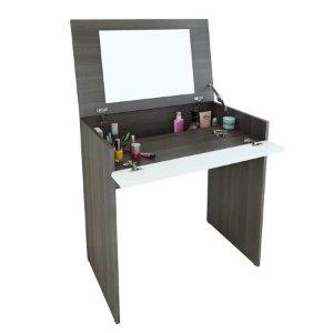 Allure Vanity Bundle From Nexera-Finish:White Matte/Ebony - Walmart.com
