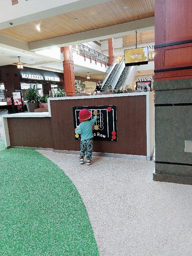 #3焕然一新的playground
