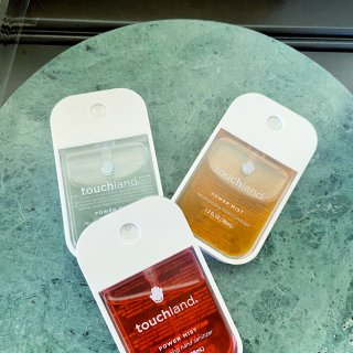 微众测|👋🏼颜值控必入的免洗手消毒喷雾💦