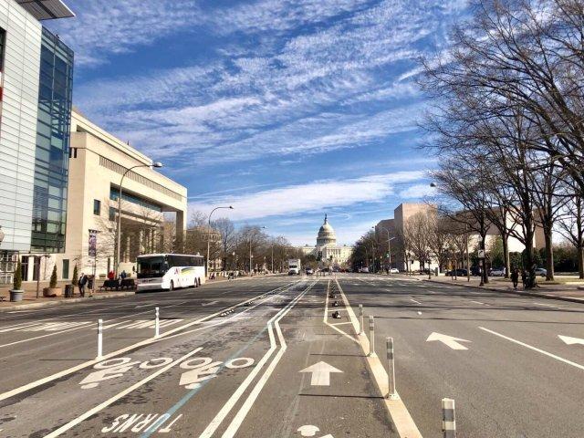 走马观花费城与华盛顿DC🥰