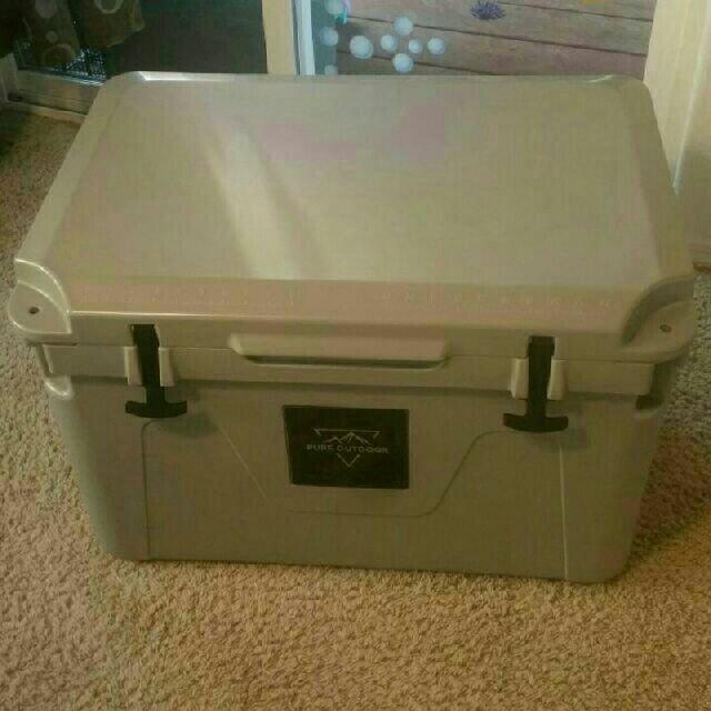 老公的新cooler,一直想买类似...