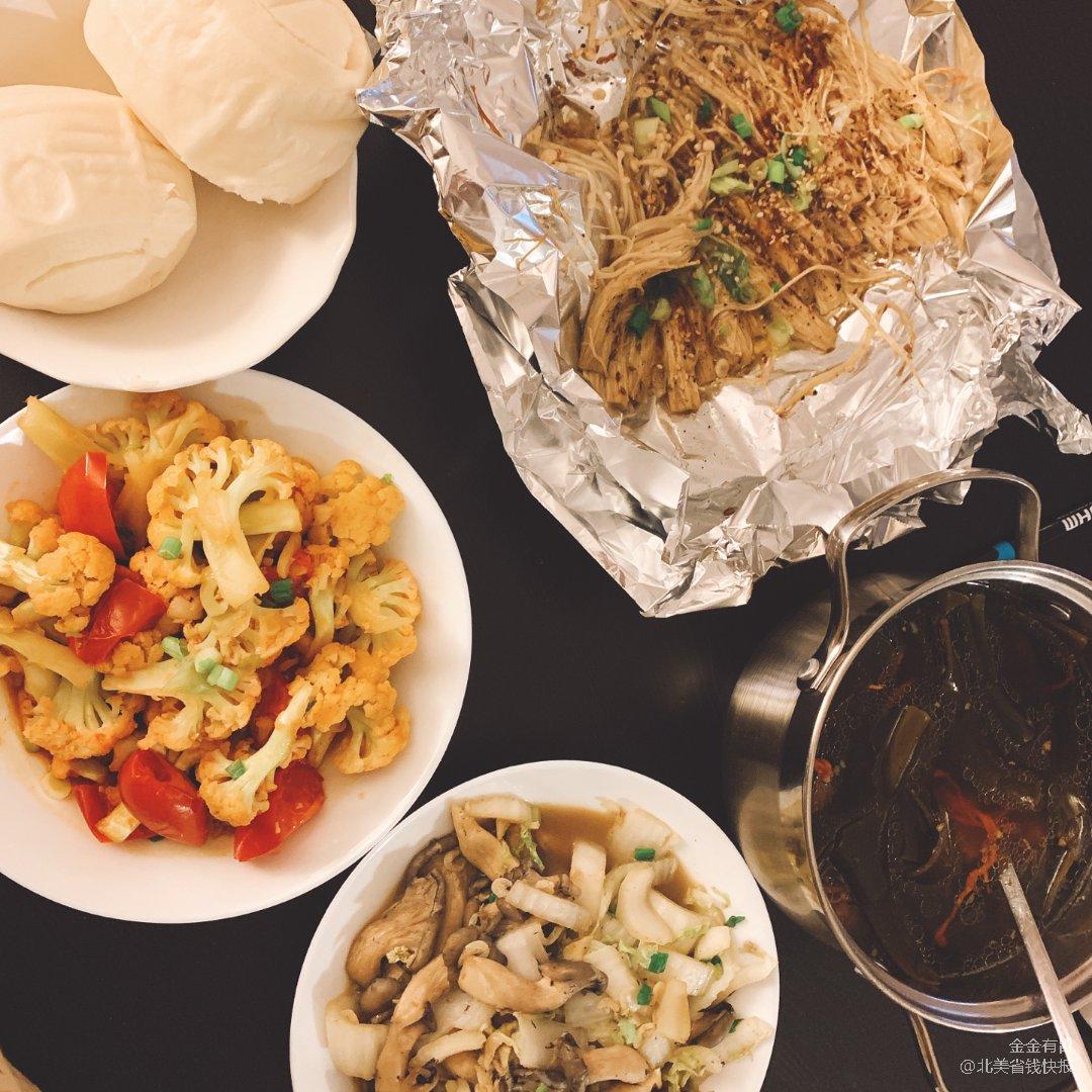 二人食 晚饭 | 中国胃家常小菜