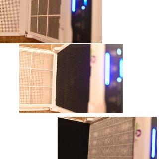 WINIX净化器|永不停息的家用电器...