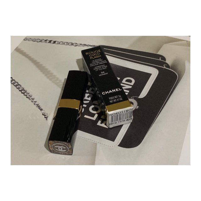 Chanel Rouge Coco...