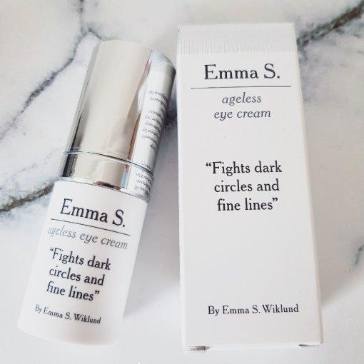 眼霜分享🖤适合春夏轻熟龄肌肤的好用眼霜