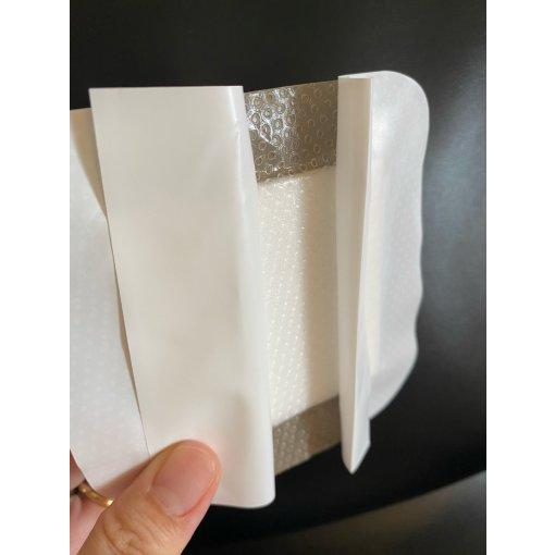 【微众测】Dimora有机硅泡沫敷料——拯救大面积伤口的神器