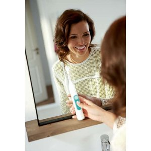 Sonicare 3 Series gum health Sonic electric toothbrush