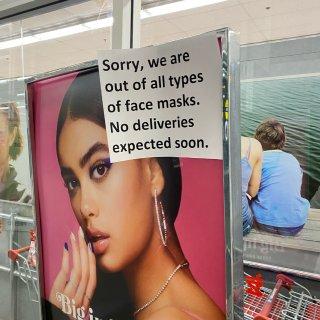 Shoppers不仅口罩卖空,竟连洗手液...