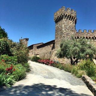 Castello di Amorosa-...