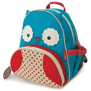 As Low As $15.49Skip Hop Zoo Insulated Toddler Backpack, 12